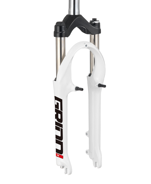 20 Inch Suspension Fork