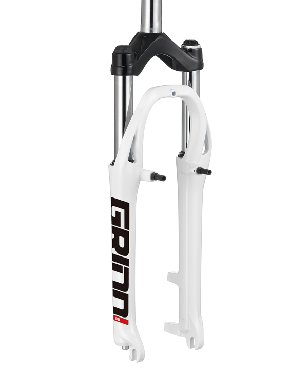 "GRIND 26"" 70mm Travel Front Fork"